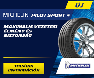 Michelin PilotSport 4