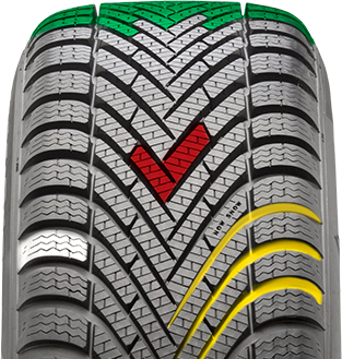Pirelli cinturato winter téli gumi