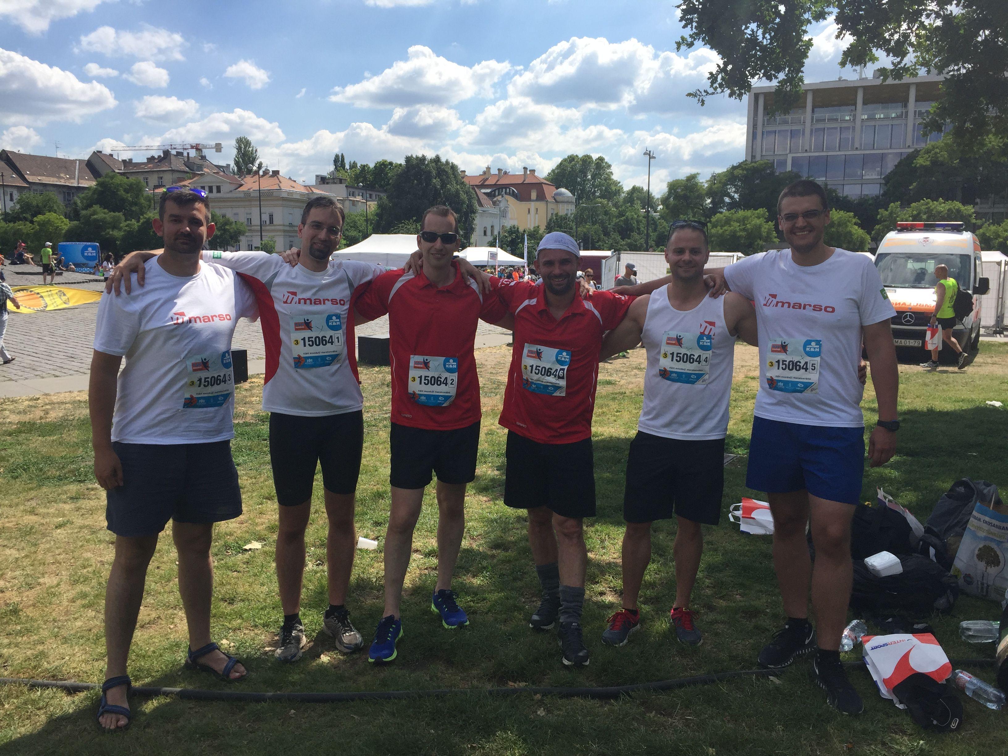 K&H Maraton