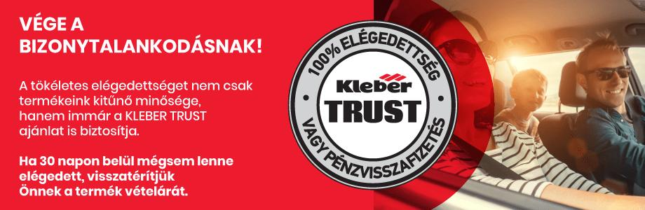 Kleber Trust ajánlat